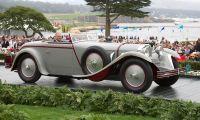 1928 Mercedes-Benz 680S Torpedo Roadster by Carrosserie J. Saoutchik - My Dream Car