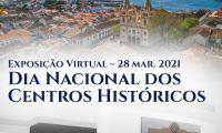 Dia Nacional dos Centros Históricos - Angra do Heroísmo