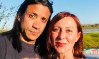 Viúvo de Maria João Abreu relata últimos dias de vida da atriz