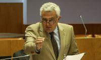 Vice-Presidente do Governo dos Açores testa positivo à COVID