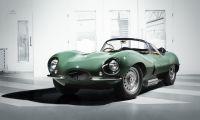 """1957 Jaguar XKSS  -  No words to describe this """"piece of art"""""""