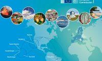 UE/Presidência: Ministros dos Assuntos Europeus debatem regiões ultraperiféricas na 2.ª feira