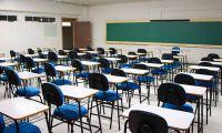 Governo decide fechar escolas a partir de sexta-feira
