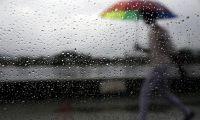 Grupos central e ocidental dos Açores sob aviso laranja devido à chuva