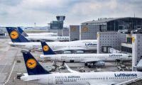 """Lufthansa vai """"aumentar a oferta"""" da rota de Frankfurt"""