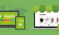 As start-ups de comércio eletrónico investidas pelo Shopify este ano