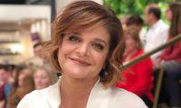 Filha de Júlia Pinheiro infetada com Covid-19 afasta apresentadora da televisão