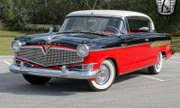 1956 Hudson Hornet Custom V8 - so nice classic american car