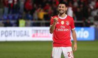Pizzi testa positivo à covid-19 e vai falhar Supertaça frente ao FC Porto