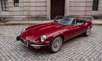 Jaguar E-Type - A DIFFICULT DREAM TO REPEAT