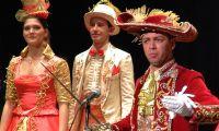 Covid-19: Proibição de festividades e de circulação entre as 20:00 e as 05:00 no Carnaval nos Açores
