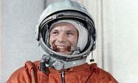 Gagarine, o primeiro humano esteve no espaço há 60 anos para abrir novos caminhos