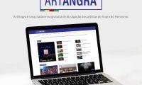 Município de Angra do Heroísmo disponibiliza uma plataforma para a divulgação dos artistas do concelho