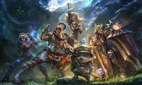 Campeonato de 'League of Legends' será na Europa