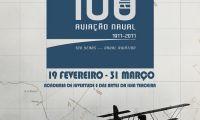 """Exposição militar """"100 Anos da Aviação Naval"""" na Academia de Juventude e das Artes da Ilha Terceira"""