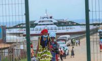 Vagas de deslocados e ataques continuam em Cabo Delgado