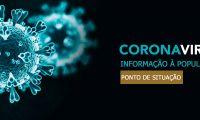 Covid 19 Açores - 31 Outubro - Mais 3 casos positivos em São Miguel