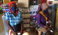 ONU apoia milhares de deslocados da insurgência em Cabo Delgado