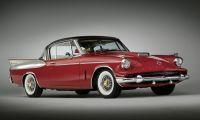 Packard Hawk Sport 1958 Cabriolet - Super beatiful car