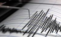 Sismo com magnitude 3,0 sentido na ilha de São Miguel