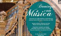 """Museu de Angra do Heroísmo retoma ciclo de concertos """"Domingos com Música"""""""