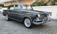 Aero Willys - Terá sido o primeiro carro genuinamente brasileiro?