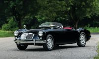 MGA - Perfect design - has seen many evolutions in a long path of beauty and elegance