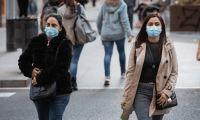 Covid-19: Uso obrigatório de máscaras nos espaços públicos a partir de quarta-feira - Também nos Açores, embora sujeito a regulamentação regional