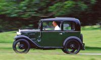 Austin Seven - 1922/1939