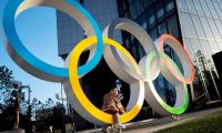 Comité Olímpico admite realizar Jogos Olímpicos à porta fechada