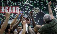 Sporting bate FC Porto e é campeão de basquetebol ao fim de 39 anos