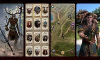 App do Dia -The Witcher: Monster Slayer