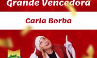 Conheça a grande vencedora do mega sorteio de 10.000€ do Sorteio de Natal em Angra do Heroísmo
