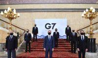 G-7 manifesta apoio a Moçambique na luta contra a insurgência e pede combate às causas do conflito