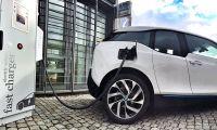 Construções nos Açores obrigadas a número mínimo de tomadas para carros elétricos