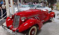 1931-'32 AUBURN SPEEDSTER - Amazingly beautiful classic american car