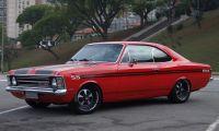 Chevrolet Opala - Ainda hoje um verdadeiro ícone brasileiro