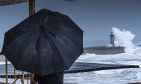 Proteção Civil alerta para precipitação e agitação marítima nos Grupo Central e Ocidental