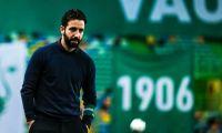 Sporting e Rúben Amorim acusados de fraude pela Liga