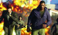 'GTA V' está disponível gratuitamente para PC