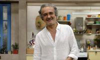 """""""Estável"""", Rogério Samora continua internado nos cuidados intensivos"""