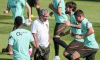 Espanha-Portugal: Duelo ibérico a feijões de olhos postos no Euro'2020