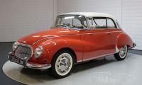 DKW-Vemag Belcar - Brasil - 1956/1967 - ainda alguém se recorda dele?