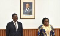Missão militar da SADC credenciada para iniciar operações em Moçambique