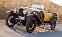Vauxhall 30/98 - 1913 - 1927
