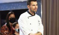 """Lucas reage a derrota na final do 'Hell's Kitchen': """"Estou de cabeça erguida"""""""