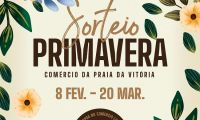 Câmara Municipal da Praia da Vitória promove Sorteio da Primavera