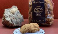 Fósseis da ilha de Santa Maria inspiram novo doce açoriano
