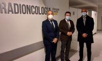 Serviço de Radioterapia avança na Terceira ainda este ano