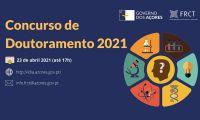Governo dos Açores abre concurso para financiamento de bolsas de doutoramento